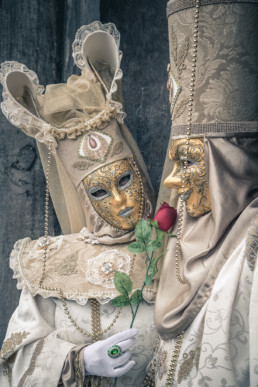 Carnevale #001