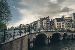 Amsterdam #001