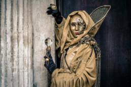 Masquerade #004