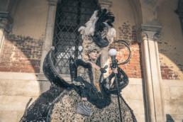 Masquerade #003
