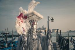 Masquerade #002